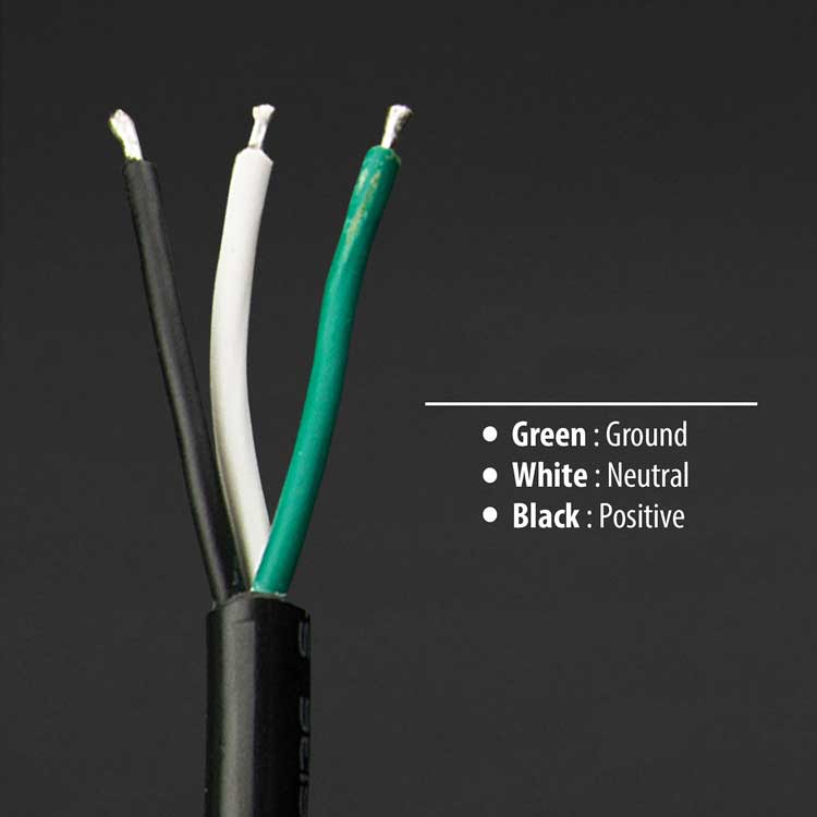 white black green home wiring colors baton rouge